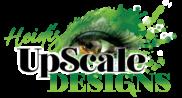 HEIDI'S UPSCALE DESIGNS